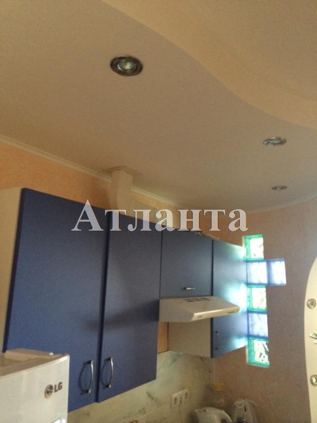 Продается 1-комнатная квартира на ул. Дерибасовская — 40 000 у.е. (фото №4)