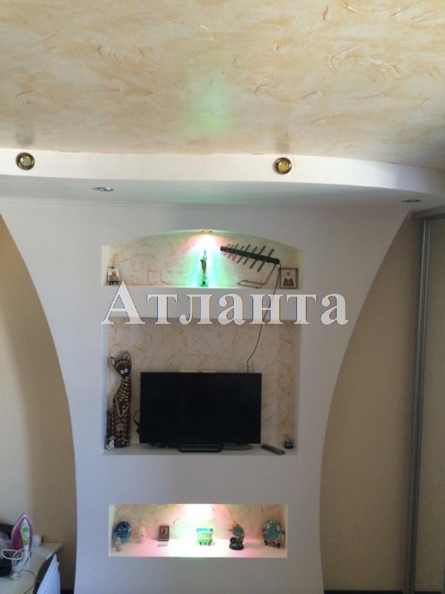 Продается 1-комнатная квартира на ул. Дерибасовская — 40 000 у.е. (фото №5)