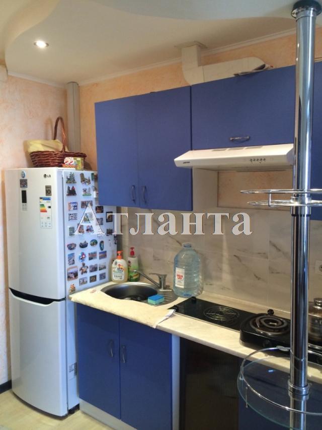 Продается 1-комнатная квартира на ул. Дерибасовская — 40 000 у.е. (фото №7)