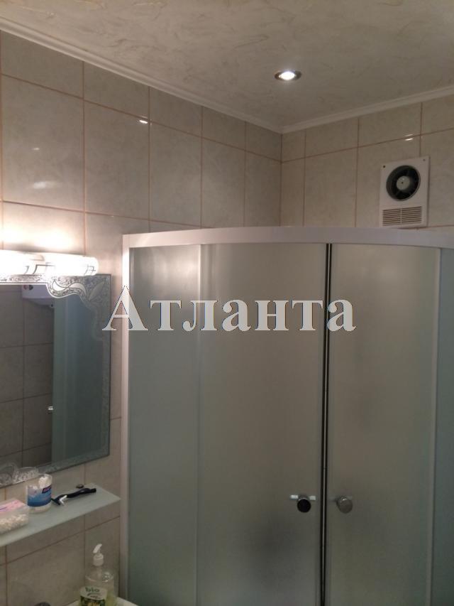 Продается 1-комнатная квартира на ул. Дерибасовская — 40 000 у.е. (фото №8)