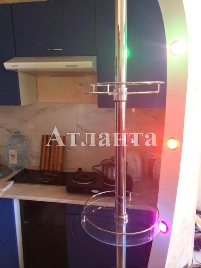 Продается 1-комнатная квартира на ул. Дерибасовская — 40 000 у.е. (фото №9)