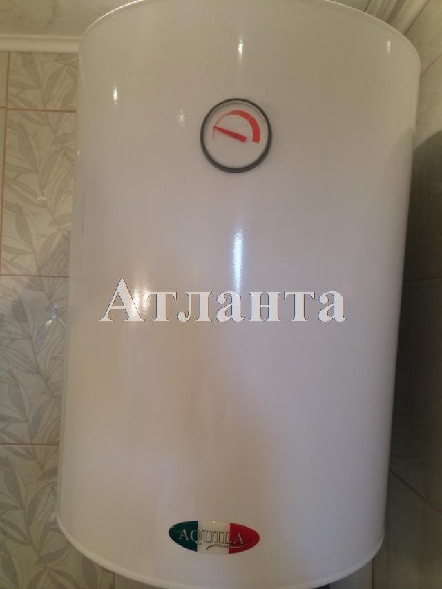 Продается 1-комнатная квартира на ул. Дерибасовская — 40 000 у.е. (фото №10)