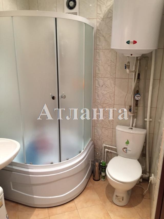 Продается 1-комнатная квартира на ул. Дерибасовская — 40 000 у.е. (фото №11)