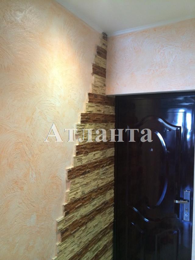 Продается 1-комнатная квартира на ул. Дерибасовская — 40 000 у.е. (фото №12)