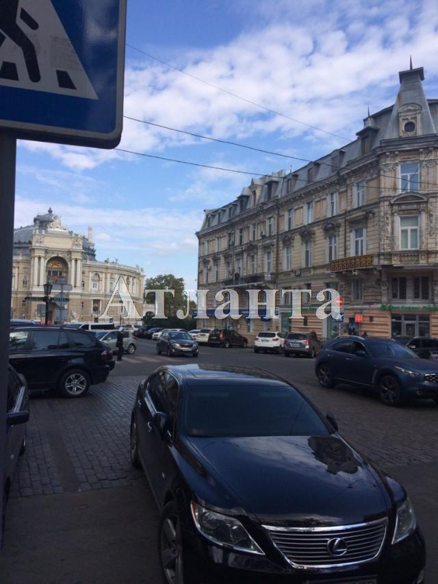 Продается 1-комнатная квартира на ул. Дерибасовская — 40 000 у.е. (фото №13)