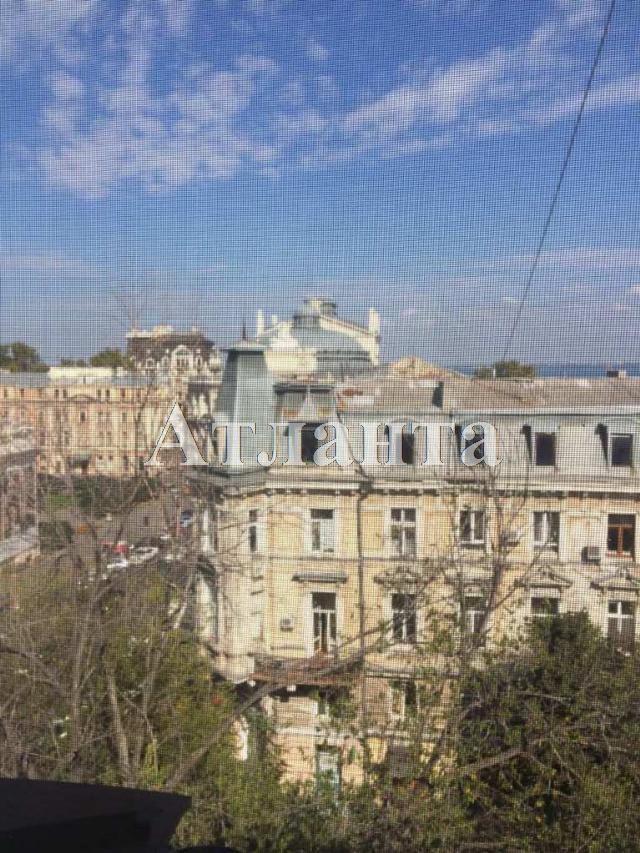 Продается 1-комнатная квартира на ул. Дерибасовская — 40 000 у.е. (фото №15)
