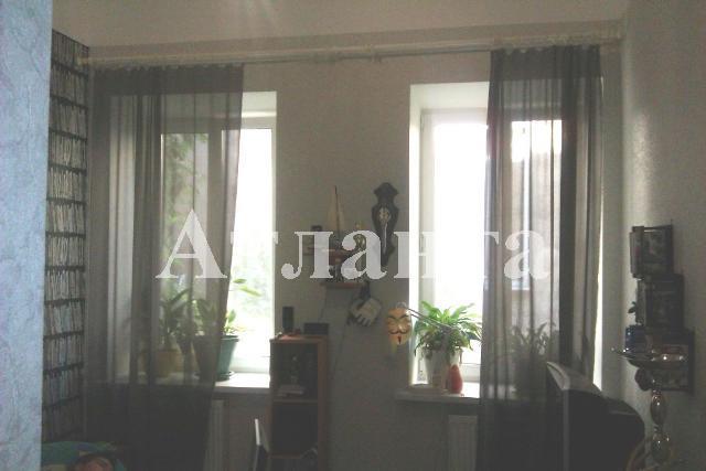 Продается 4-комнатная квартира на ул. Софиевская — 95 000 у.е.