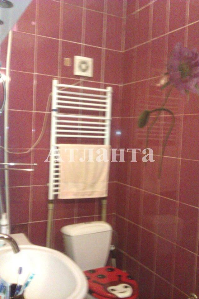 Продается 4-комнатная квартира на ул. Софиевская — 95 000 у.е. (фото №12)