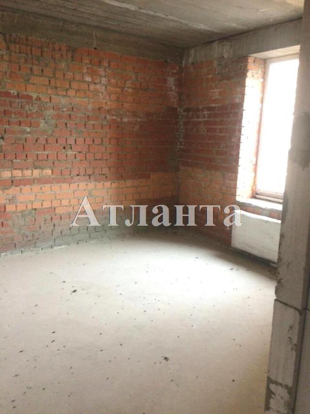 Продается 2-комнатная квартира в новострое на ул. Грушевского Михаила — 30 000 у.е. (фото №2)