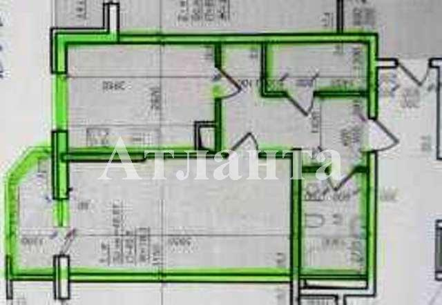 Продается 1-комнатная квартира в новострое на ул. Дюковская — 41 000 у.е. (фото №2)