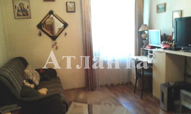 Продается 2-комнатная квартира на ул. Соборная Пл. — 60 000 у.е.