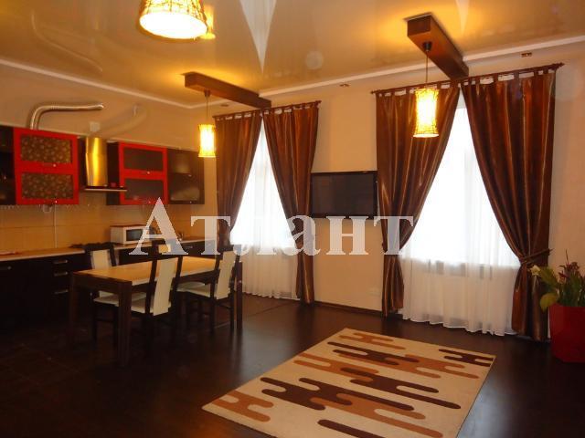 Продается 2-комнатная квартира на ул. Канатная — 84 000 у.е.