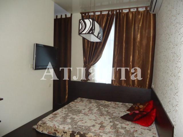 Продается 2-комнатная квартира на ул. Канатная — 84 000 у.е. (фото №2)