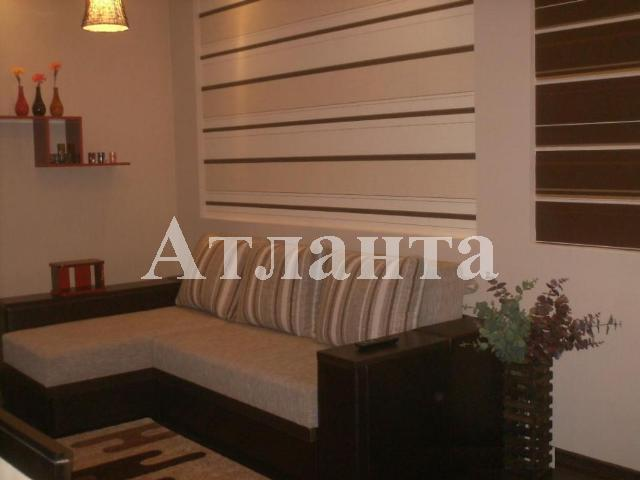 Продается 2-комнатная квартира на ул. Канатная — 84 000 у.е. (фото №4)