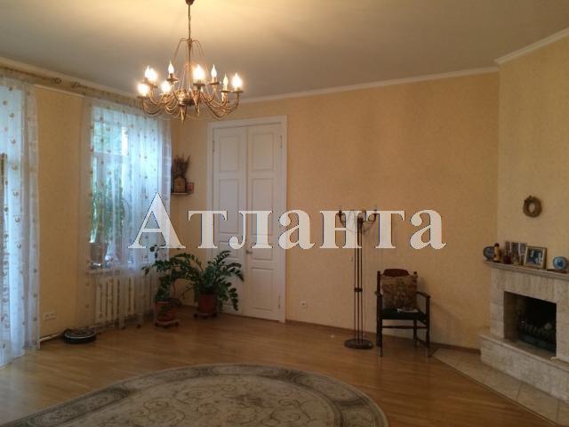 Продается 4-комнатная квартира на ул. Малая Арнаутская — 140 000 у.е.