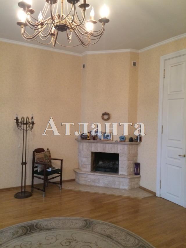 Продается 4-комнатная квартира на ул. Малая Арнаутская — 140 000 у.е. (фото №5)