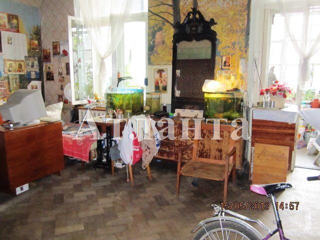 Продается 2-комнатная квартира на ул. Греческая — 68 000 у.е.
