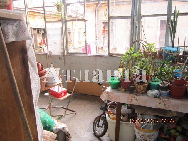 Продается 2-комнатная квартира на ул. Греческая — 68 000 у.е. (фото №2)