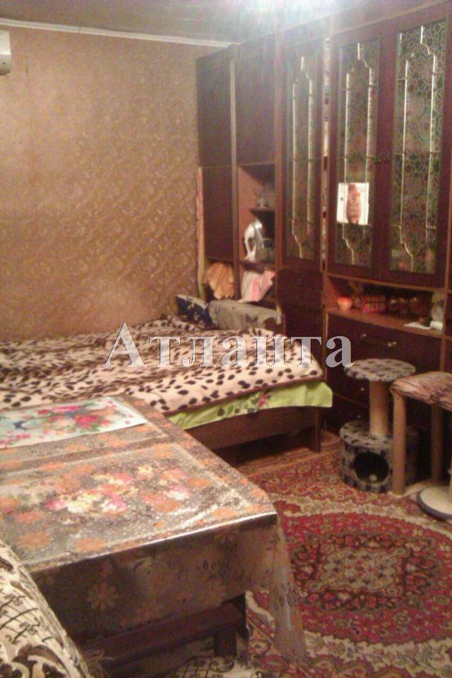 Продается 1-комнатная квартира на ул. Генерала Цветаева — 25 000 у.е.