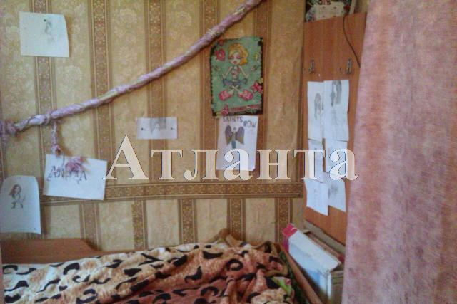Продается 1-комнатная квартира на ул. Генерала Цветаева — 25 000 у.е. (фото №2)