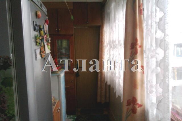 Продается 1-комнатная квартира на ул. Генерала Цветаева — 25 000 у.е. (фото №3)