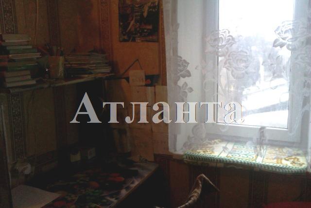 Продается 1-комнатная квартира на ул. Генерала Цветаева — 25 000 у.е. (фото №4)
