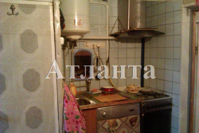 Продается 1-комнатная квартира на ул. Генерала Цветаева — 25 000 у.е. (фото №5)