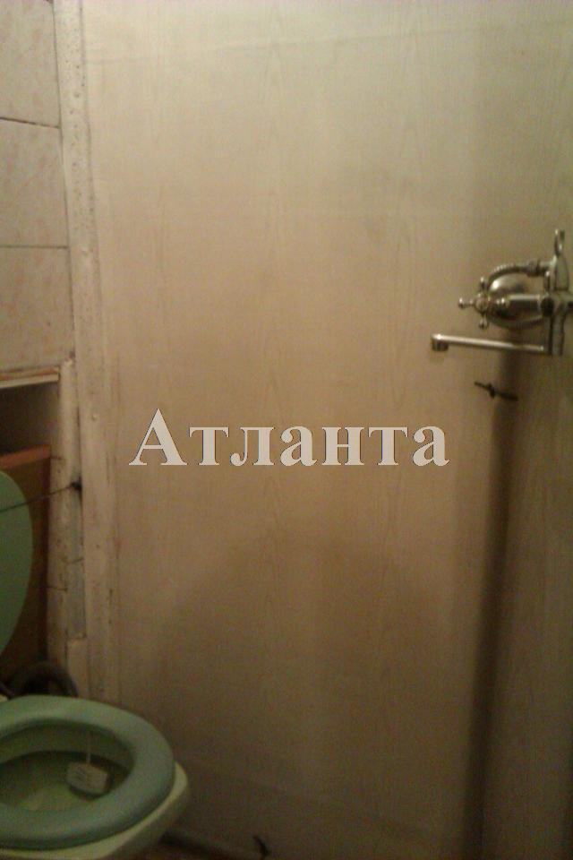 Продается 1-комнатная квартира на ул. Генерала Цветаева — 25 000 у.е. (фото №6)