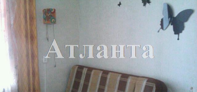 Продается 1-комнатная квартира на ул. Заславского — 11 000 у.е.