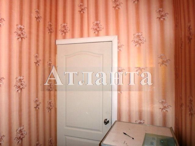 Продается 1-комнатная квартира на ул. Заславского — 11 000 у.е. (фото №4)