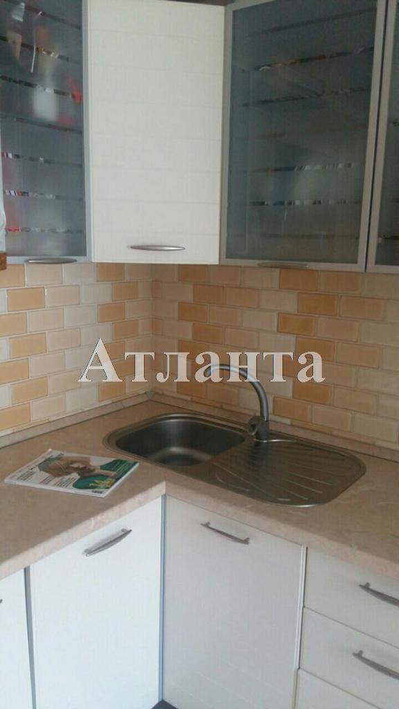Продается 1-комнатная квартира на ул. Александра Невского — 35 000 у.е. (фото №2)