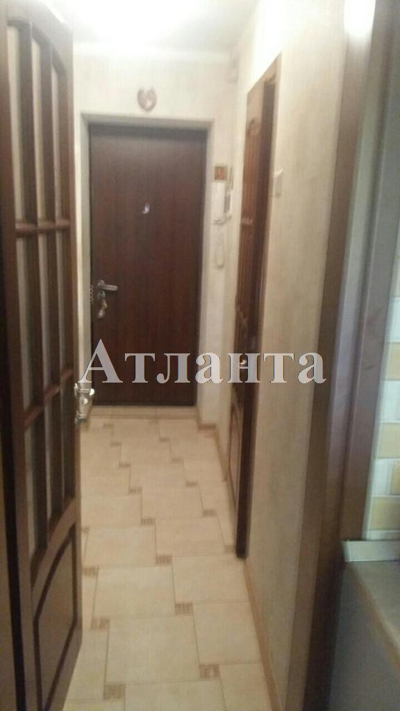 Продается 1-комнатная квартира на ул. Александра Невского — 35 000 у.е. (фото №3)