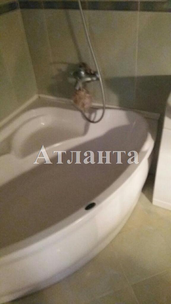 Продается 1-комнатная квартира на ул. Александра Невского — 35 000 у.е. (фото №4)