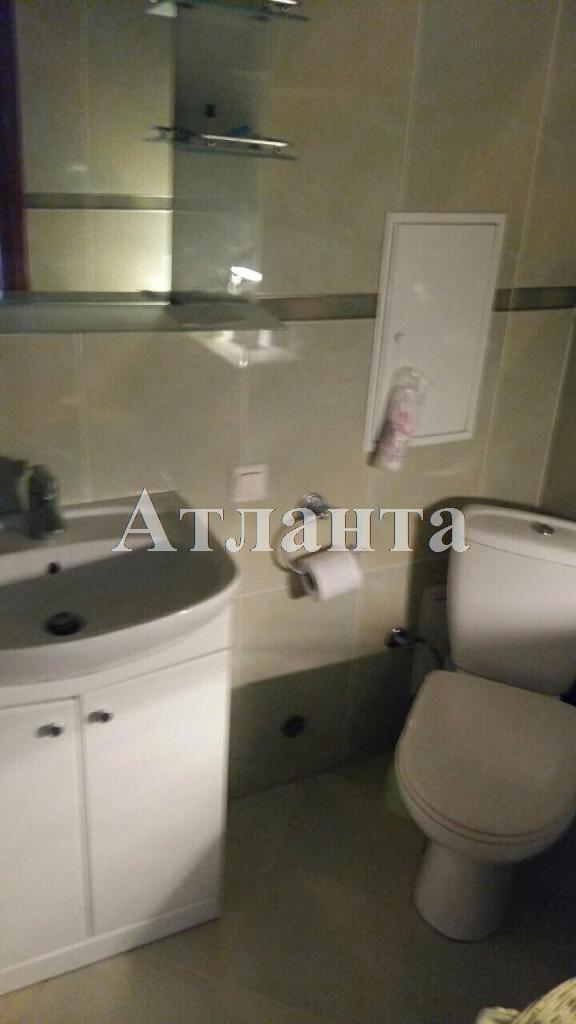 Продается 1-комнатная квартира на ул. Александра Невского — 35 000 у.е. (фото №5)
