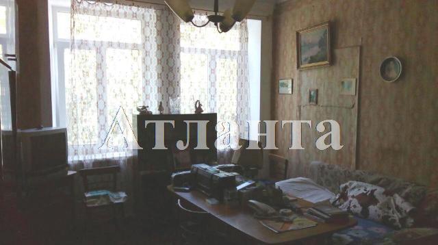Продается 2-комнатная квартира на ул. Брестская — 25 000 у.е.