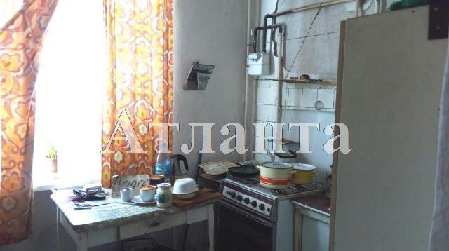 Продается 2-комнатная квартира на ул. Брестская — 25 000 у.е. (фото №3)