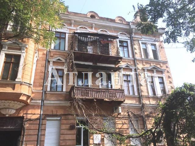 Продается 8-комнатная квартира на ул. Княжеская — 130 000 у.е.