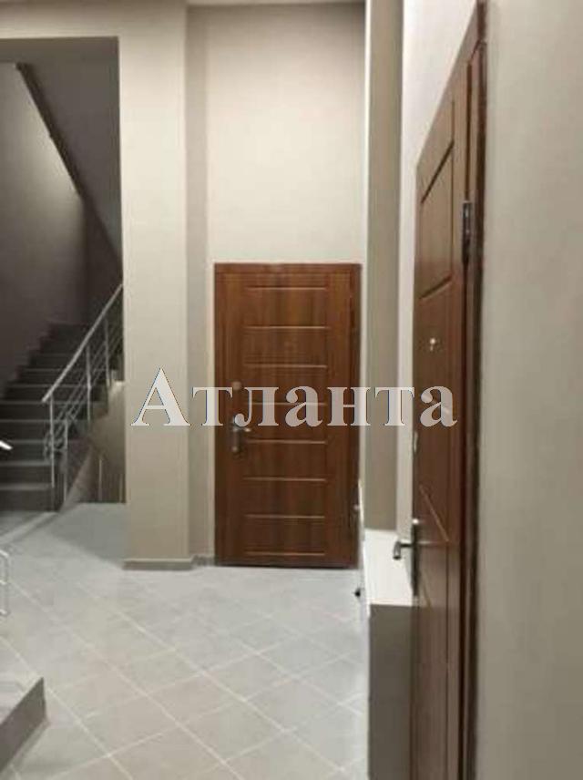 Продается 2-комнатная квартира в новострое на ул. Болгарская — 31 000 у.е. (фото №4)