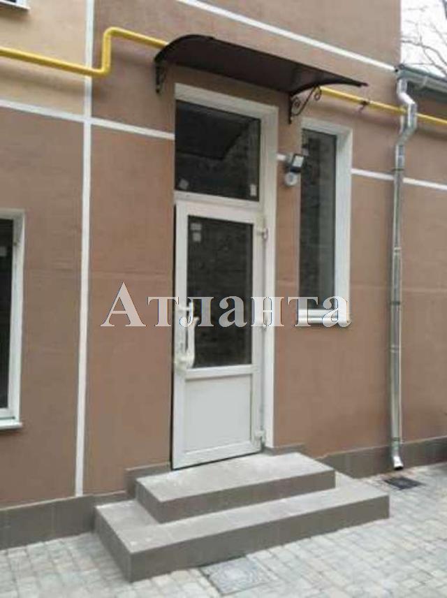 Продается 1-комнатная квартира в новострое на ул. Болгарская — 21 000 у.е. (фото №10)