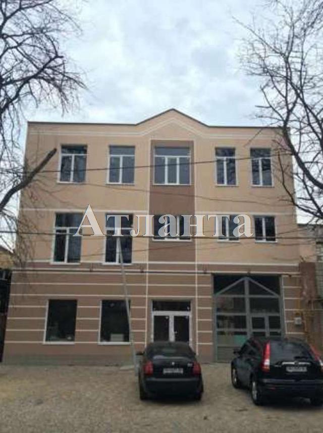 Продается 1-комнатная квартира в новострое на ул. Болгарская — 21 000 у.е. (фото №11)