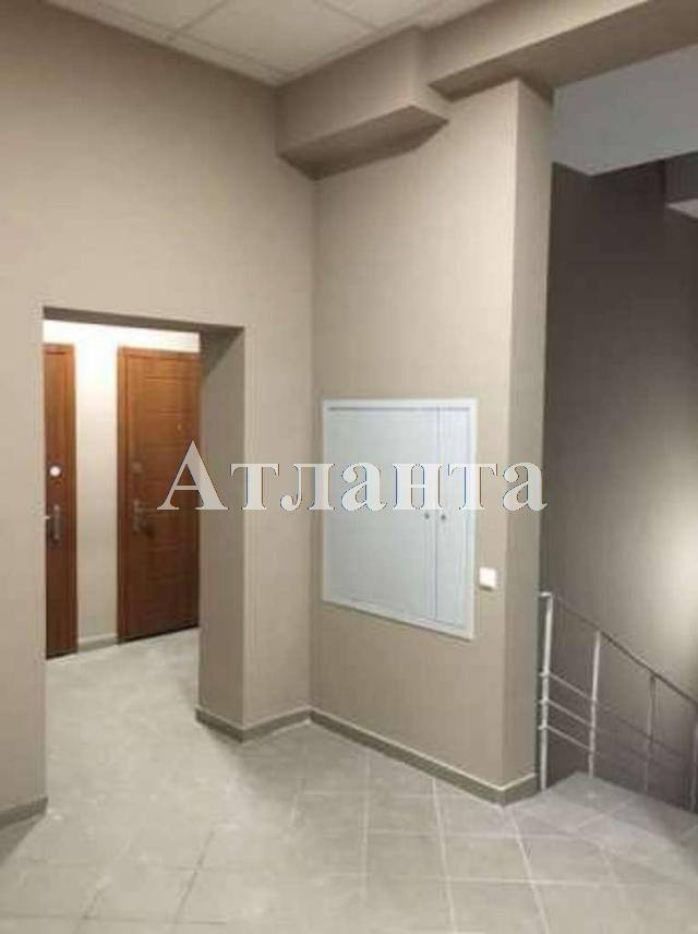 Продается 2-комнатная квартира в новострое на ул. Болгарская — 22 700 у.е. (фото №4)