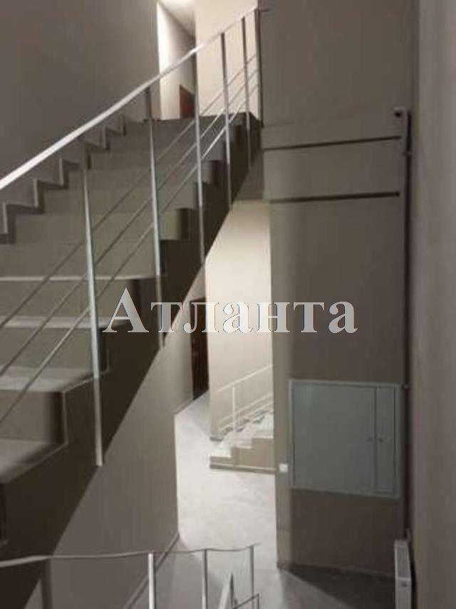 Продается 2-комнатная квартира в новострое на ул. Болгарская — 22 700 у.е. (фото №7)