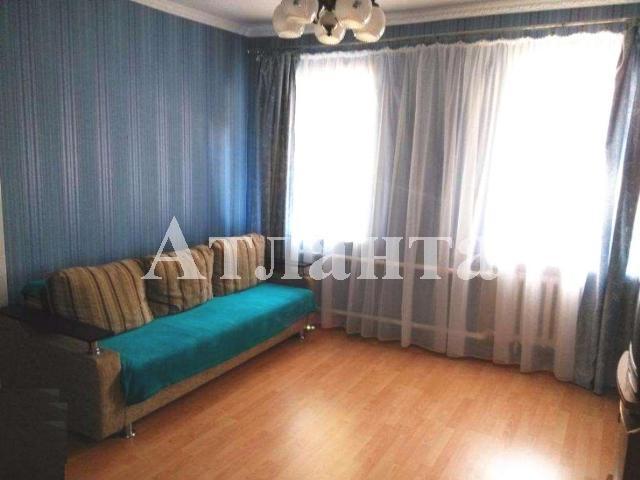 Продается 2-комнатная квартира на ул. Прохоровская — 35 000 у.е.
