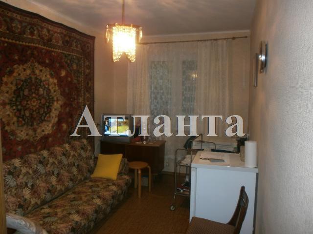 Продается 2-комнатная квартира на ул. Терешковой — 36 000 у.е.