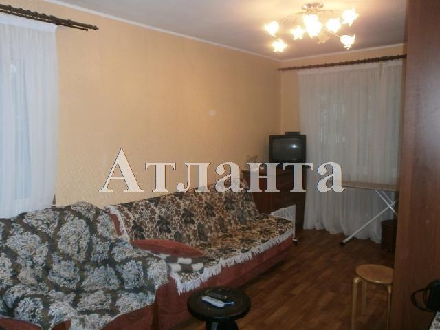 Продается 2-комнатная квартира на ул. Терешковой — 36 000 у.е. (фото №2)