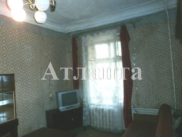 Продается 2-комнатная квартира на ул. Дидрихсона — 23 000 у.е.