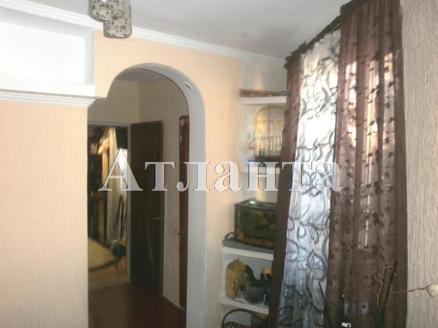 Продается 1-комнатная квартира на ул. Новикова — 19 000 у.е. (фото №3)