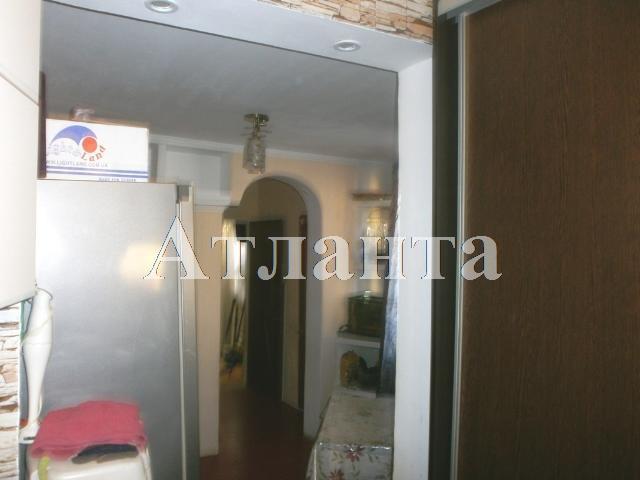 Продается 1-комнатная квартира на ул. Новикова — 19 000 у.е. (фото №4)