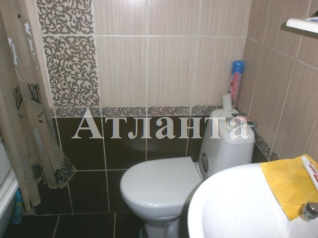 Продается 1-комнатная квартира на ул. Новикова — 19 000 у.е. (фото №7)