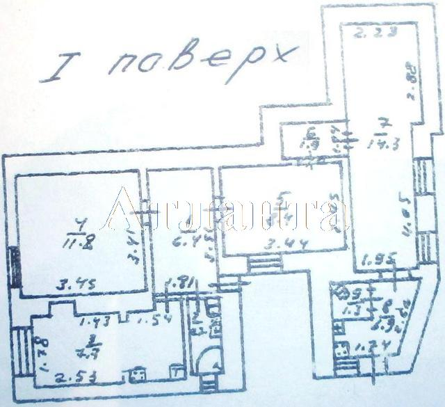 Продается 1-комнатная квартира на ул. Новикова — 19 000 у.е. (фото №8)